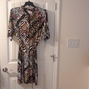 NWOT Calvin Klein Dress